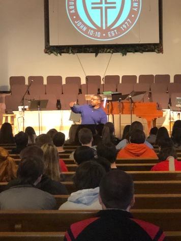 Abundant Life Christian Academy